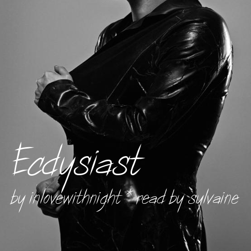 alternative cover of Ecdysiast