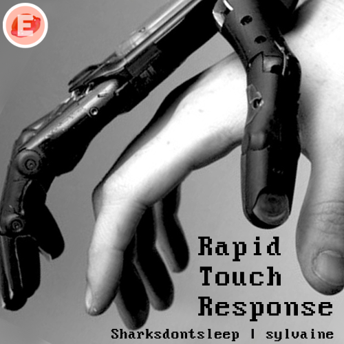 cover of rapid touch response with rating