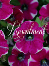 cover of resentment