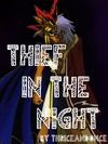 cover of thief in the night