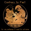 cover of contrary to fact