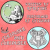 cover of curiouser and curiouser
