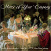 cover of honor of your company