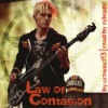 cover of law of contagion