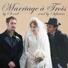 cover of marriage á trois