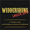 cover of widdershins unsolved